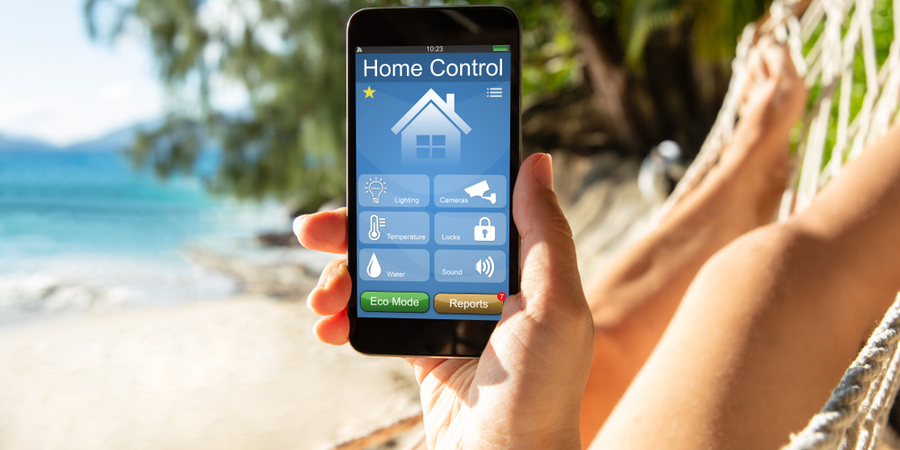 4 Ways To Keep Your Home Safe During Vacation