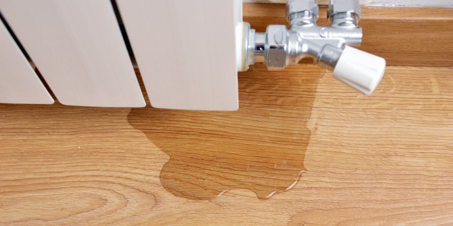 A Smart Solution to Secure Your Home from Leaks