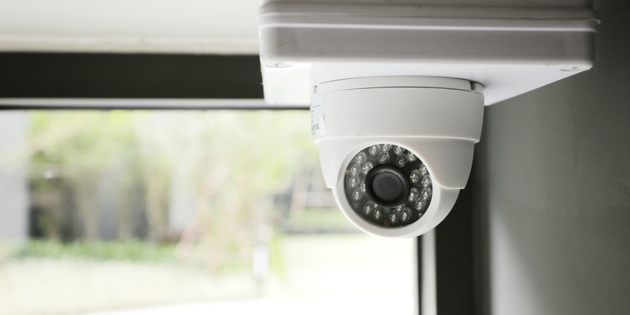 The Best Places To Install Home Security Cameras