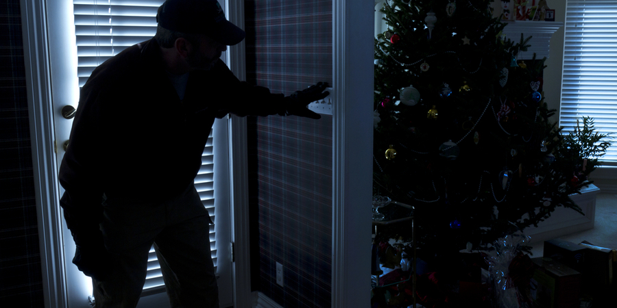How To Protect Target Items From Burglars