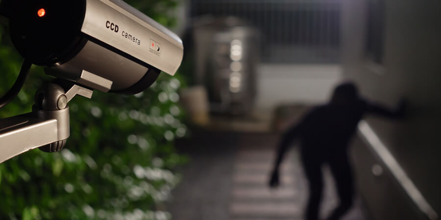 4 Devices That Help Deter Burglars
