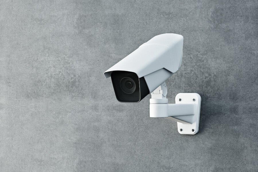 Security Cameras Can Improve A Warehouse's Bottom Line