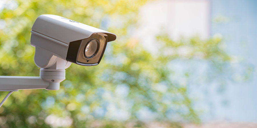 Outdoor Security Is Important For Homes & Businesses