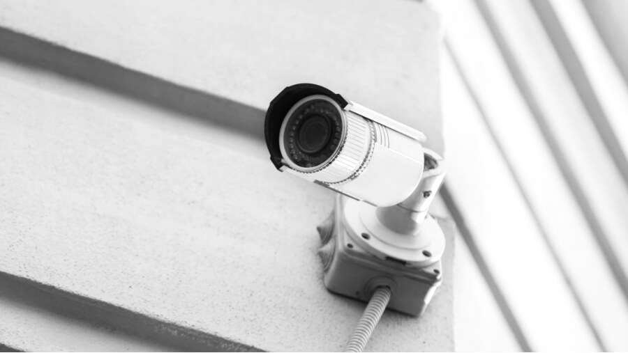 You Can Support Law Enforcement With Private Security Cameras