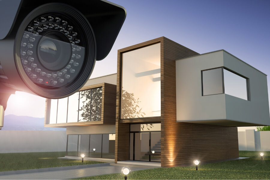 What Makes A Security System Smart?