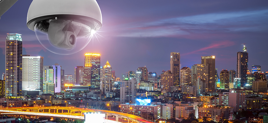 City Security Trends From 2018