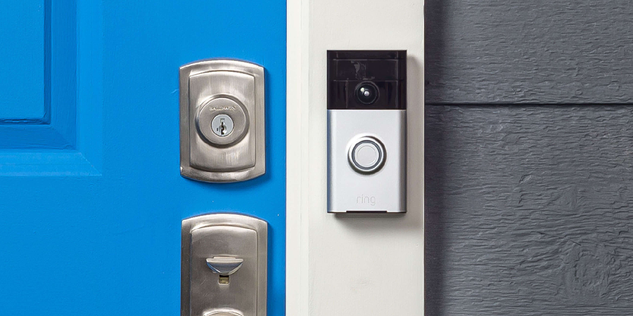 The Benefits Of Doorbell Security Cameras
